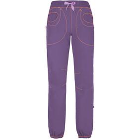E9 Mix 19 Pantalones Mujer, malva